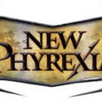 new phyrexia