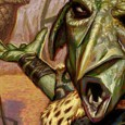 Mike Hawthorne places 34th place in SCG's Open Legacy tournament in Indianapolis, piloting New Horizons. Recap his nine rounds, learn a bit on sideboarding, and see the tweaks he'd make to the deck.