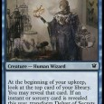 Delver is nothing new in Modern. In fact, many thought the recent bannings killed it. Turns out rumors of Delver's demise were greatly exaggerated.