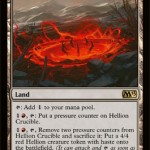 A crucible filled with Hellions, oh my!