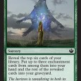 "Check out the Journey Into Nyx Spoilers on our official [JOU] Mini-Site! It's not often we come to talk about a Common from a new set. Gods? Sure. Planeswalkers? Absolutely. <a href=""http://www.quietspeculation.com/2014/04/jou-spoiler-spotlight-kruphixs-insight/#more-'"" class=""more-link"">more »</a>"