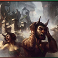 "I'm glad in hindsight that we produced Brainstorm Brewery Satyr tokens. I'm not sure about the lore that explains how Xenagos went from Planeswalker to god to fallen god, but <a href=""http://www.quietspeculation.com/2014/04/jou-spoiler-418/#more-'"" class=""more-link"">more »</a>"