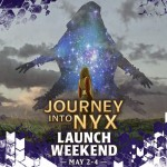 journey nyx launch