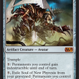 "The full spoiler is now up, and some of the cards bear discussion and some will warrant their own entry. Painting with broad strokes for now, let's get through the <a href=""http://www.quietspeculation.com/2014/07/m15-spoiler-070414-happy-birthday-murica/#more-'"" class=""more-link"">more »</a>"