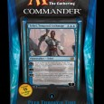Danny discusses the new planeswalker-commanders revealed at SDCC last weekend.