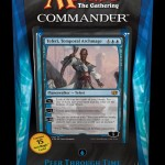 Commanded by Planeswalkers