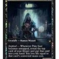 "This recently came across the interwebs, and I think it's worth sharing. A Reddit user expressed concerns that his LGS was pocketing the promo cards that Wizards sends out and <a href=""http://www.quietspeculation.com/2014/08/what-to-do-with-a-shady-store/#more-'"" class=""more-link"">more »</a>"