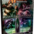 In this last of four installments, we review Garruk vs. Liliana, and discuss whether Duel Decks: Anthology is a buy at MSRP.