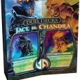 There's some sweet ones in the Jace vs. Chandra reprint! Check it out.