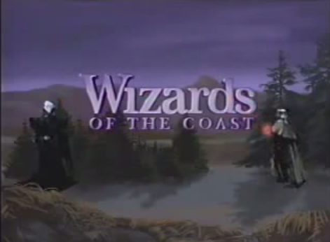 Magic ads of the past were something entirely different than modern-era promo videos. Check it out!