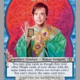 Do Un-sets serve a purpose for the established Magic player? Would you spend money on it if a third one was printed?