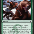 The Prerelease is now just a week away, and it feels like this spoiler season went by super fast. Not that it wasn't awesome. There's a million new goodies to […]
