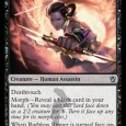 Let's discuss a couple of the templating changes made by the editing team in Khans of Tarkir.