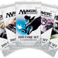 Wizards claims there's a core set in 2015, but should the community buy that line?