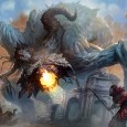 Spoilers: It's awesome. You can find the full-resolution image here, and it's a beauty. Not only that; but this is original artwork of some sort of giant awesome monster attacking […]