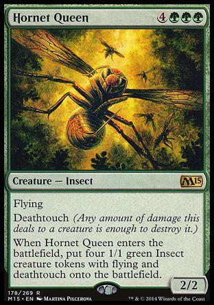 hornetqueen