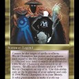 This may surprise you to read, but I think Chromanticore is a powerful card and I wouldn't mind serving with it. It's really hard to differentiate the rant from the […]