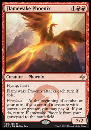 flamewakephoenix