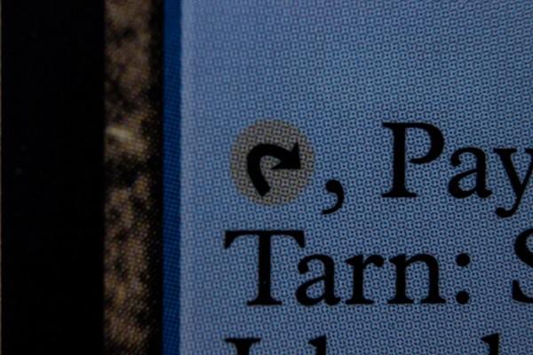 real tarn tap symbol
