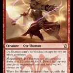 Dragons of Tarkir Limited Set Review – Red + LR review