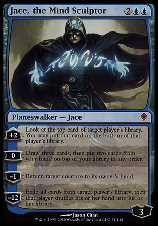 A Quick-and-Dirty Guide for Legacy Cube Beginners (Blue
