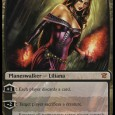 Tomorrow a handful of players will receive promo Liliana of the Veils. The question on everybody's mind- what are they worth?