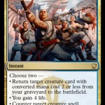 Dragons of Tarkir Spoilers – 3/5/15