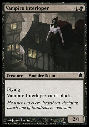 vampireinterloper