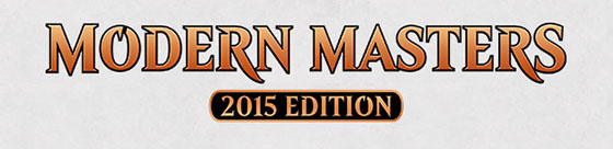 Modern Masters 2015 is officially on Magic Online, and starting next week will be used as prize support for non-Standard constructed events.