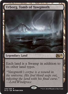 Well, this is a nice contrast to these kooky sell-side spikes. This is the kind of MTG Finance game I like to play. I chose this chart because it represents […]