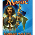 Does the new material for Modern Masters 2015 packs make it too easy to reseal packs?