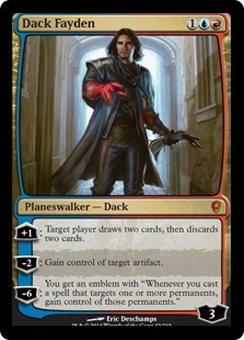 So, as of this morning there seems to be a sell-side spike on Dack Fayden. As per the stock report this morning, the card has increased 69% putting the card […]