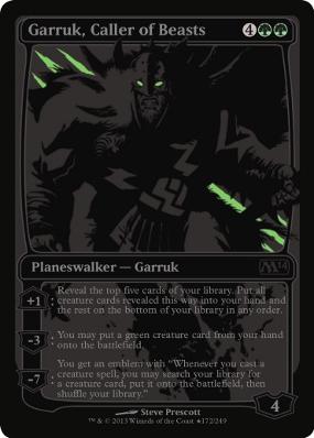 CC Garruk