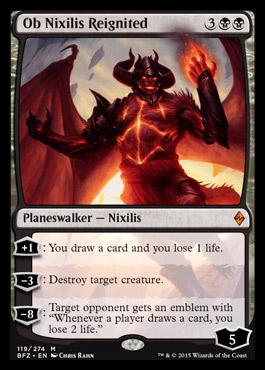 ob nixilis reignited bfz spoiler