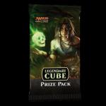 Legendary Cube Prize Pack (dk)
