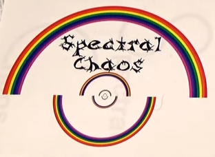spectral chaos