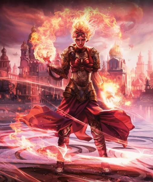 chandra-torch-of-defiance-kaladesh-mtg-art