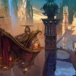 Insider: Buying and Building with Enemy Fastlands for Modern