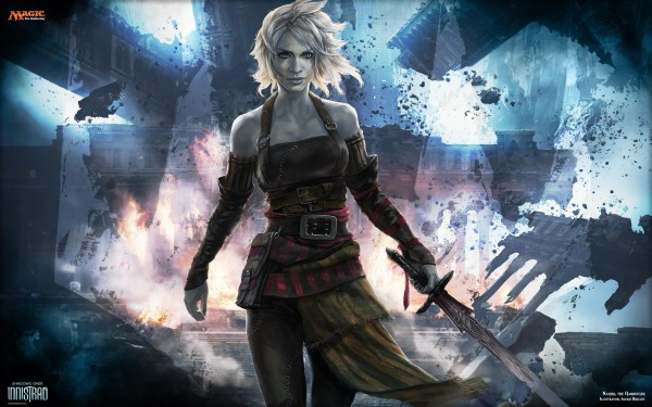 Fate reforged spoiler coverage quiet speculation - Innistrad wallpaper ...