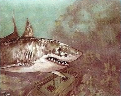 giant-shark