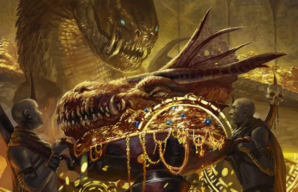 hedonists-trove-dragons-of-tarkir-mtg-art