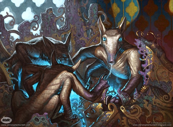 Kaladesh-Salivating-Gremlins-MtG