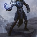Tezzeret-the-Seeker-MtG-Planeswalker-Art