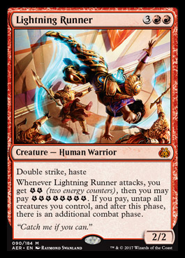 lightningrunner