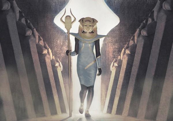 Containment-Priest-Invocations-Amonkhet-MtG-Art