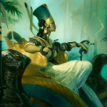 Hapatra-Vizier-of-Poisons-Amonkhet-MtG-Arts