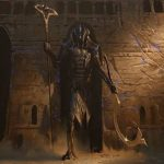 Insider: The Scarab God – What Is Up?!