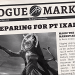 The Rogue Market by Rogue Deck Builder, QS Style