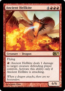 2011 Core Set Review – Red
