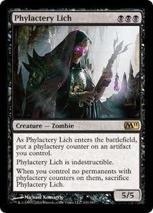 2011 Core Set Review – Black